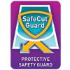 Safe Cut™ Защитный экран