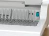 Кнопка пробивки и LED индикаторы