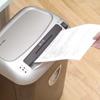Фронтальный способ подачи бумаги